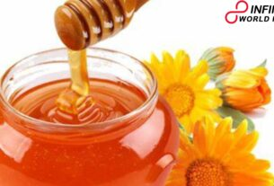 Advantages Of Honey Why Honey Is Great For Weight Loss