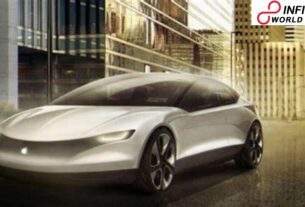 Apple Might Be Accomplishing on an Electric Car: Here's What You Must Know