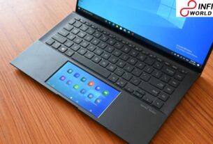 Asus ZenBook 14 UX435 (eleventh Gen Intel) audit: Quite one of a kind