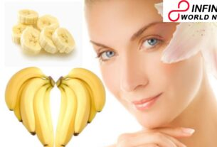 Stunning Beauty Benefits of Banana That Can Help Your Skin Look Radiant And Tresses Grow Long And Shiny