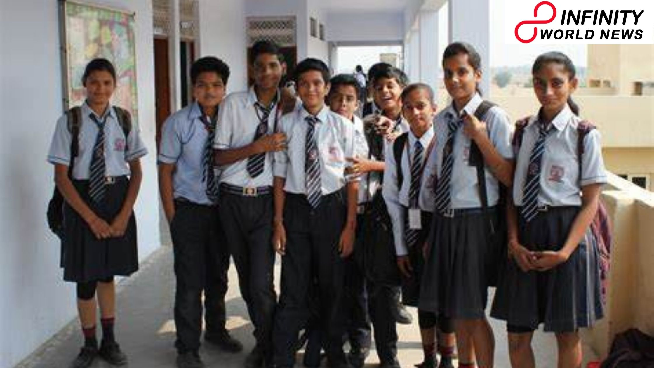 Bihar class 9 students to show up for tests from March 4 following three months of classes
