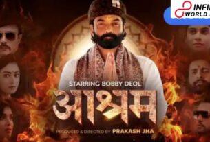 Prakash Jha, Bobby Deol Below Fire for Portrayal of Hindu Godman into OTT Show