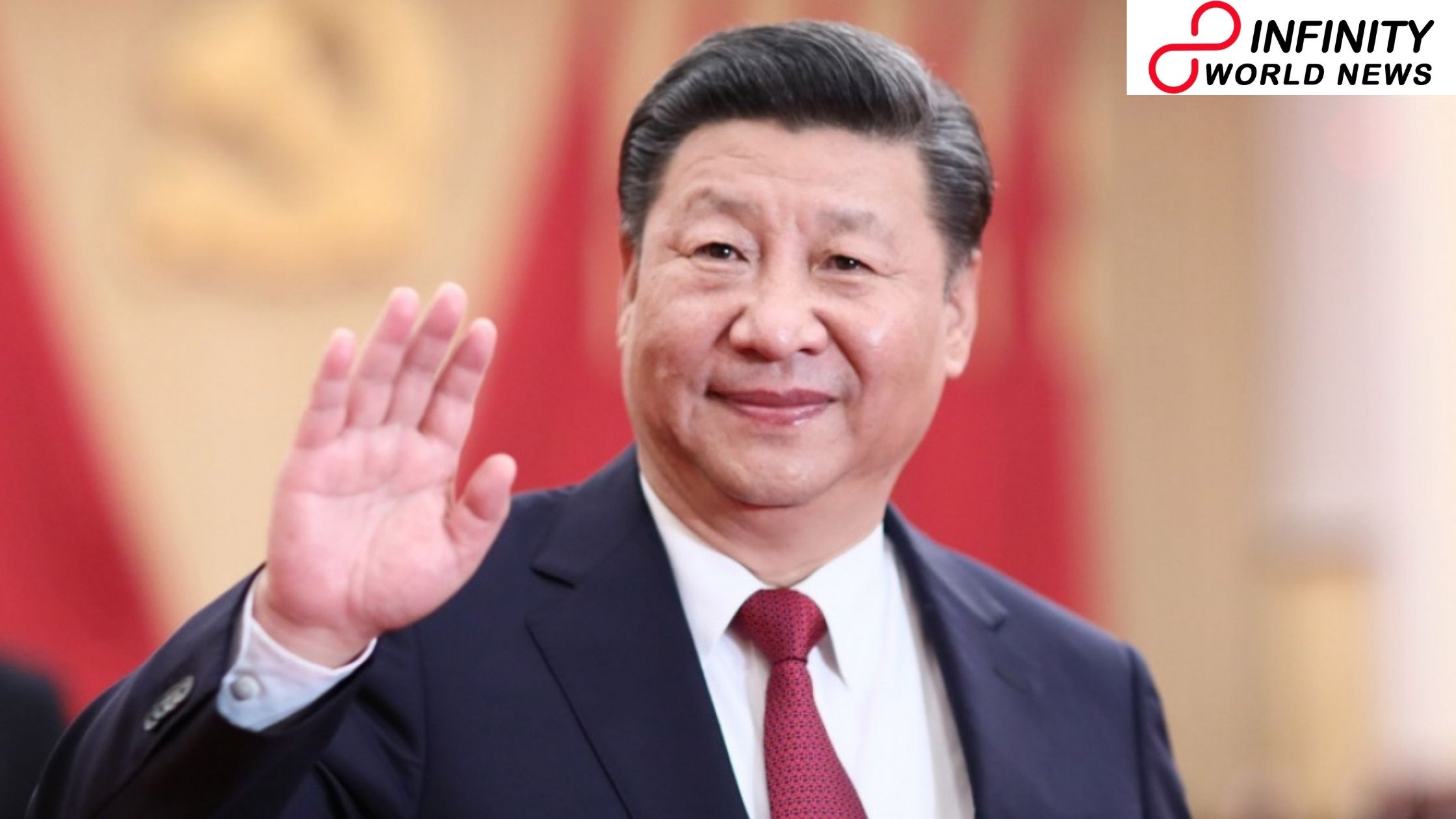Chinese group in Nepal makes a harmony offering to PM Oli