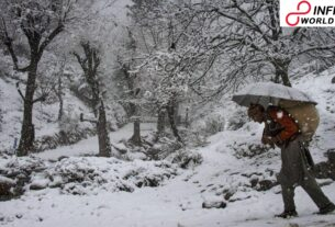Christmas Snow: Jammu plus Kashmir, Ladakh to Experience Fresh Snowfall toward December 26-27