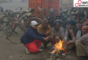 Cold Wave Grips Delhi, Haryana as Mercury Levels Drop to 3°C; Severe Cold to Recapitulate This Week