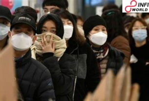Coronavirus pandemic: South Korea sees record ascend in the day by day cases