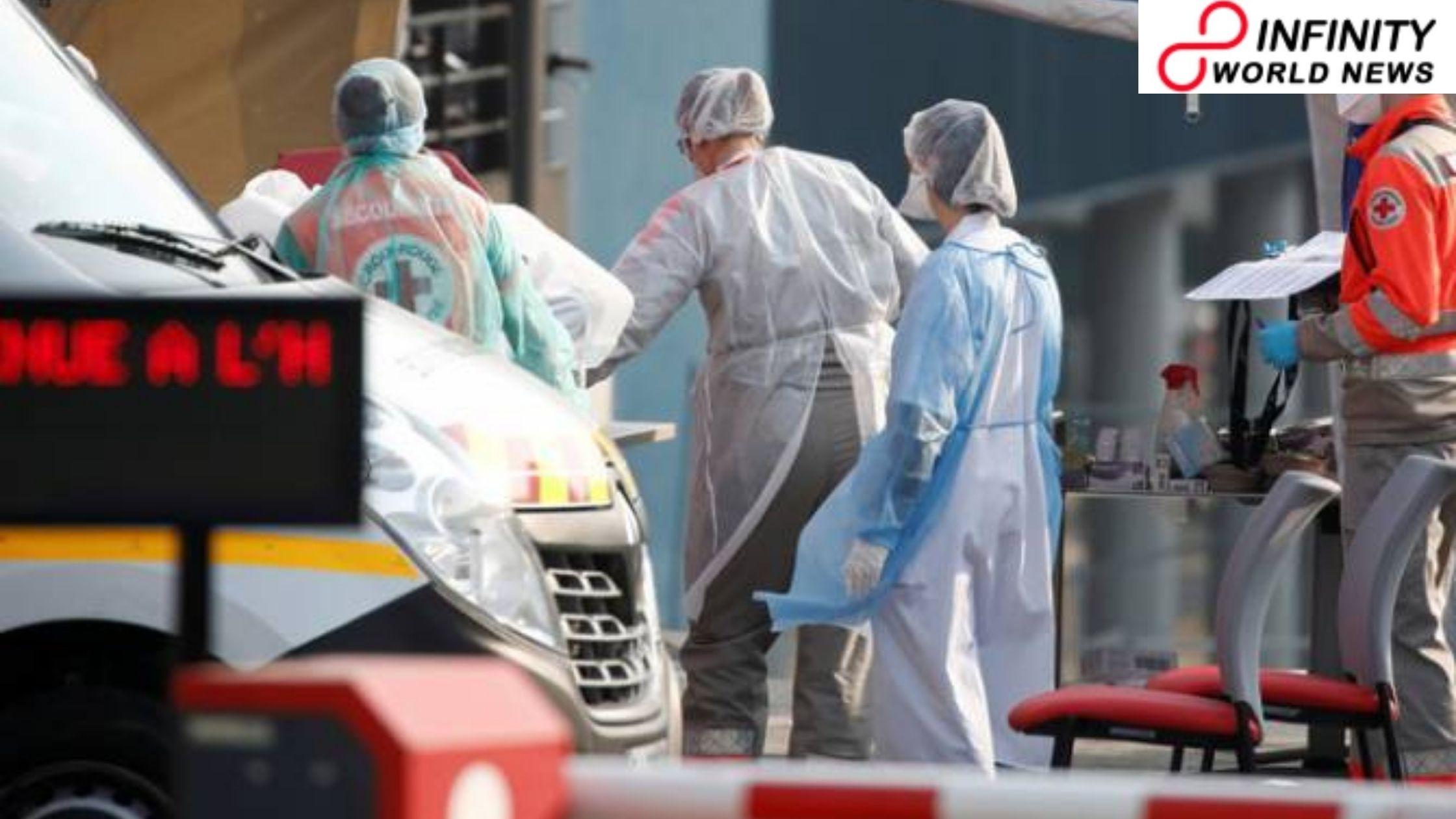 Covid: Germany to go toward lockdown on Wednesday