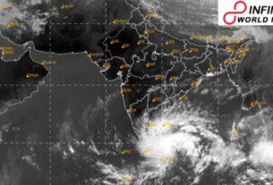 Cyclone Burevi Through Cross Indian Coast on Thursday Night; Red Warnings Remain for Tamil Nadu, Kerala