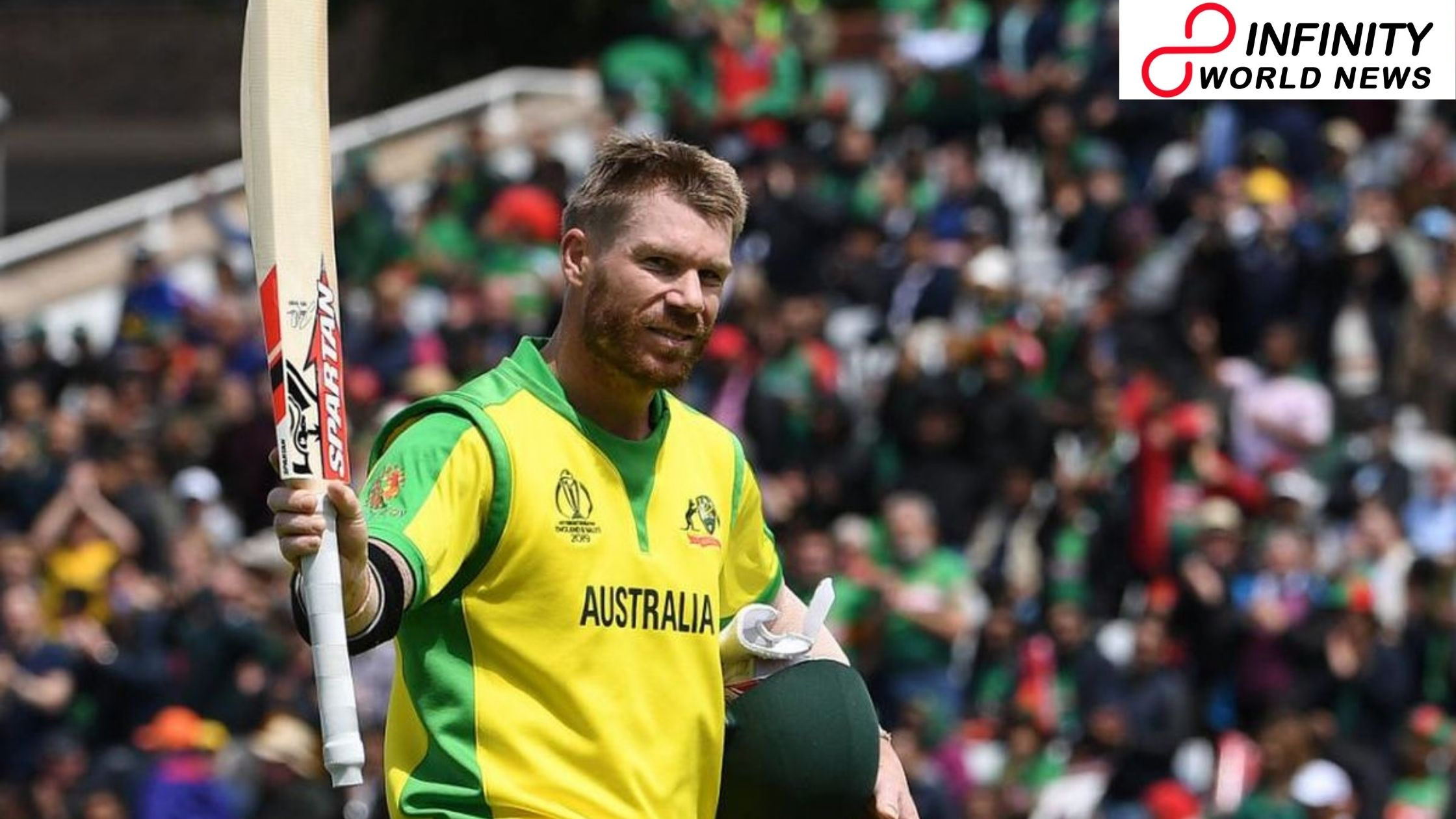 Australia versus India: David Warner Ruled Out Of Boxing Day Test Against India