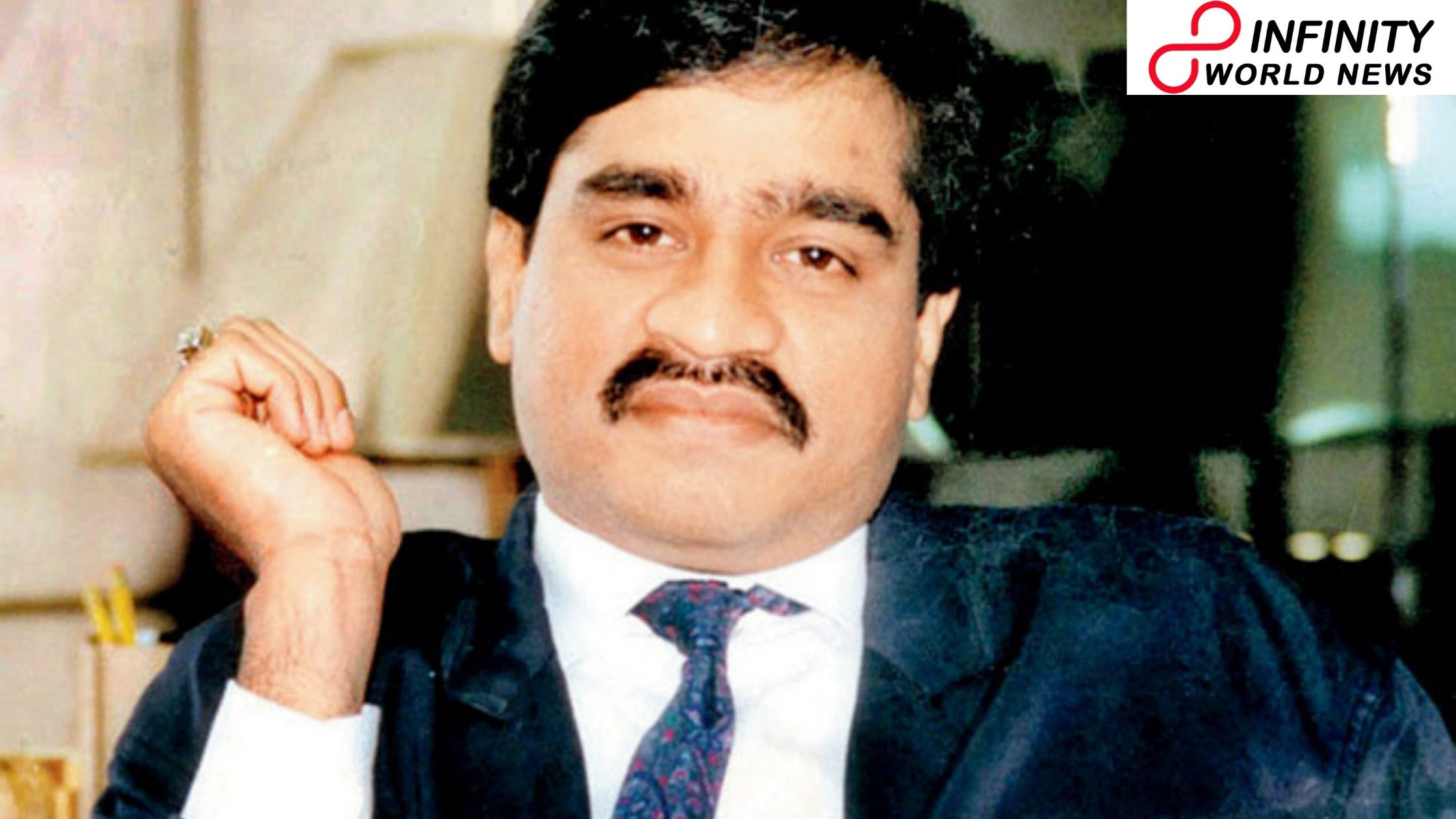 Dawood s helper s phoney passport was made in Patna by a companion