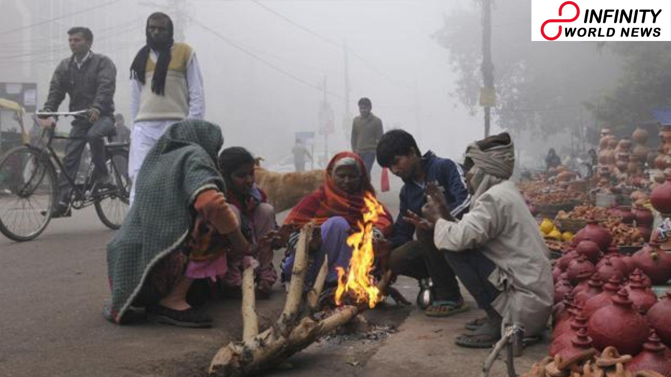 Delhi, Chandigarh Record Lower Temperatures Than Shimla