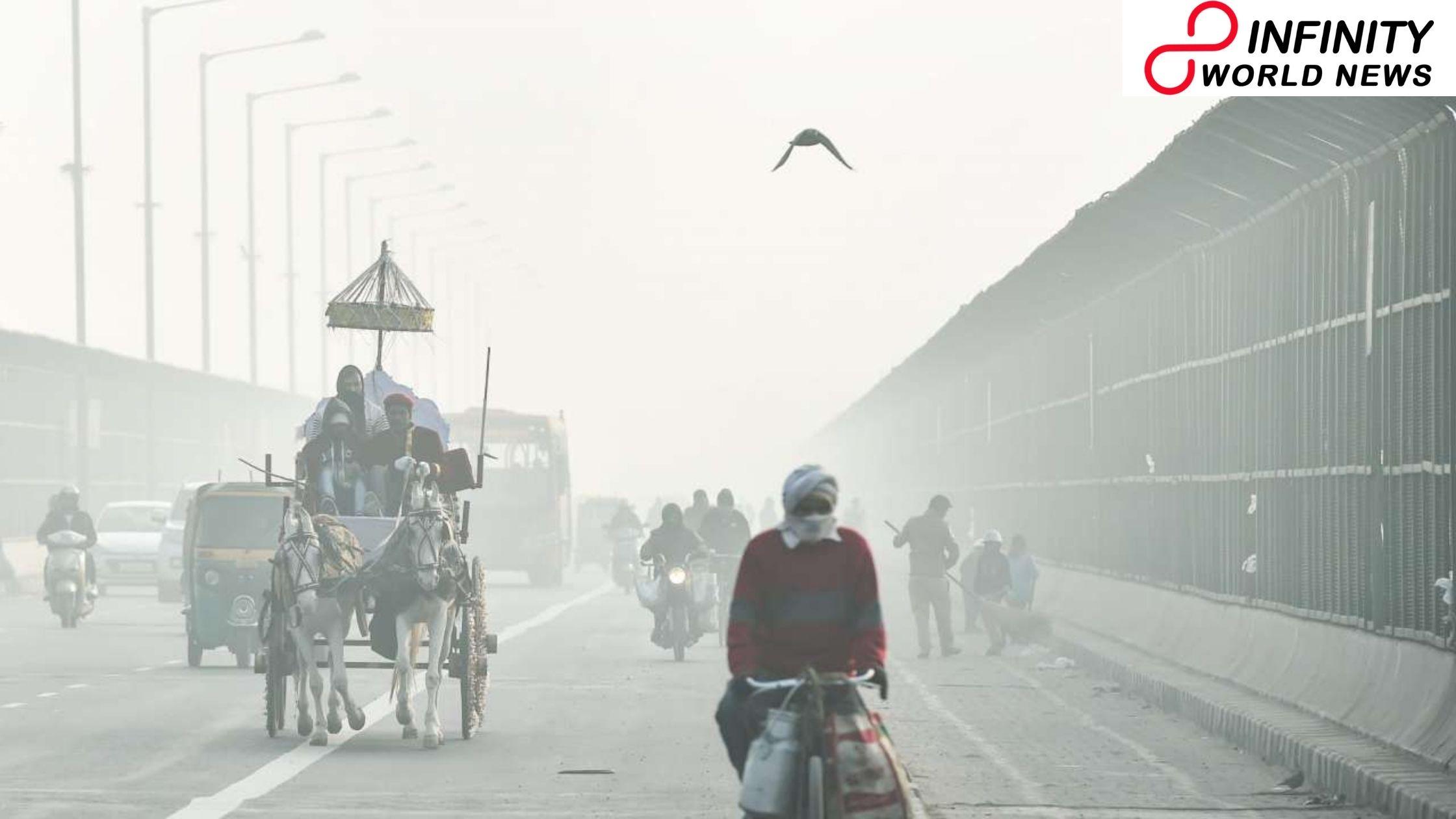 Delhi, Uttar Pradesh, Rajasthan Resume to Shivers as Cold Wave Tidies Northwest India