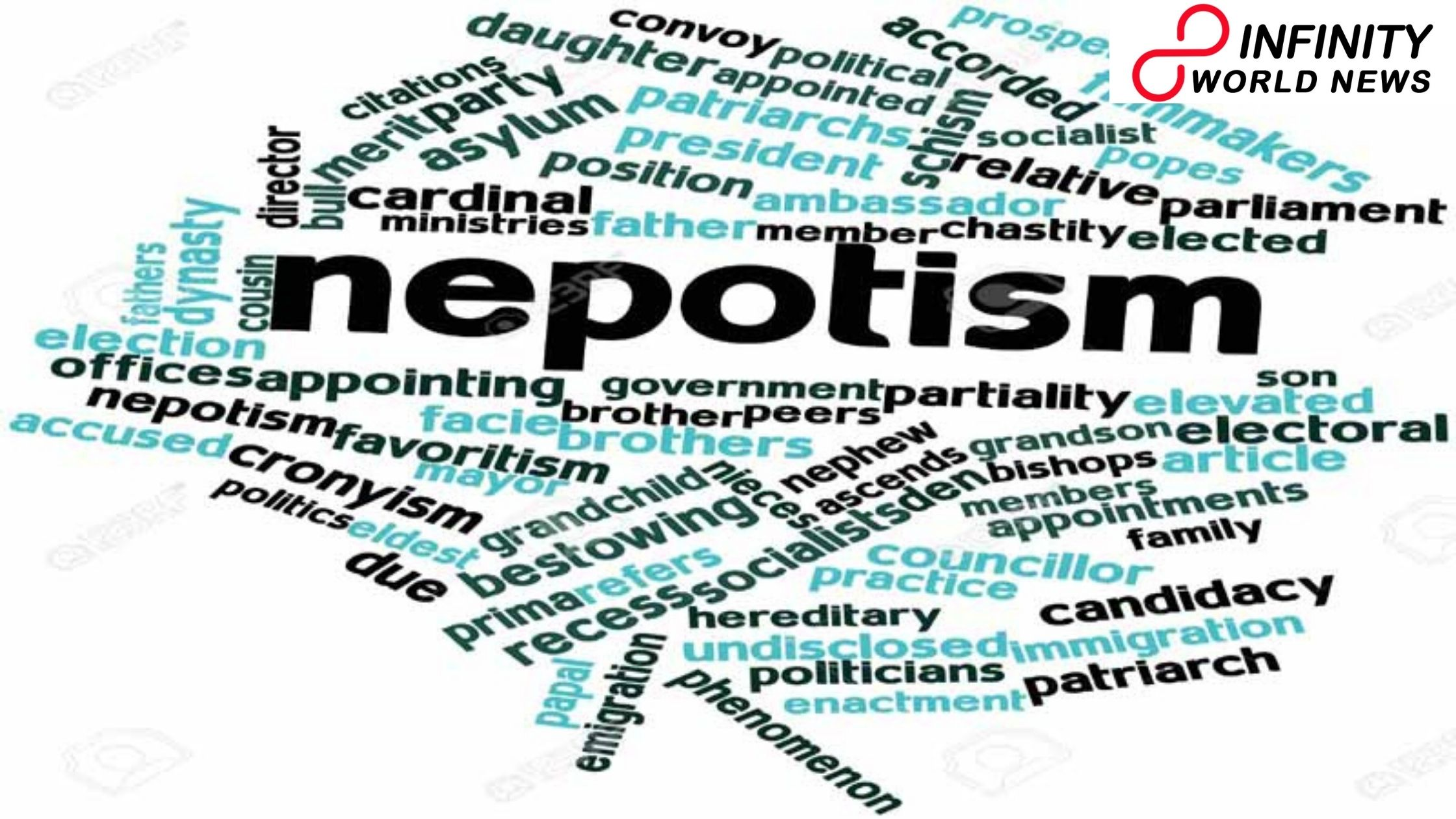 Does nepotism exist inside education?