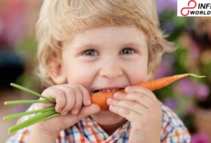 Eating carrots is beneficial for your heart