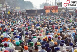 Farmers Reject The Government Offer, Announce More Protests: 10 Points