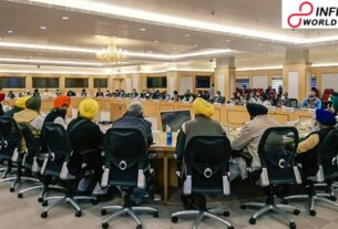 Farmers deny the government's accommodation during the fifth round of talks