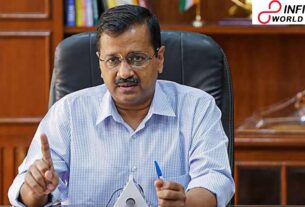 Farmers' protest | 'Don't turn out to be more awful than Britishers,' Arvind Kejriwal tells Center, tears duplicates of ranch laws in Delhi Assembly