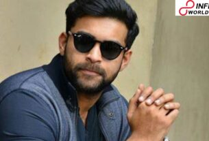 Following Ram Charan Varun Tej Konidela tests positive for Covid