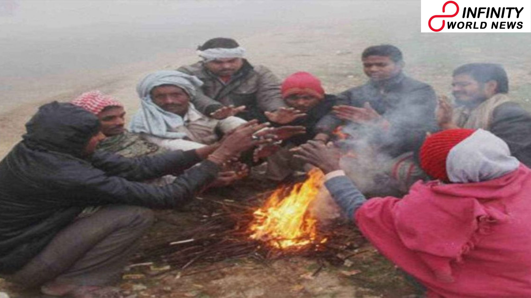 GUJARAT TO REMAIN BY DOUBLE-DIGIT TEMPERATURE