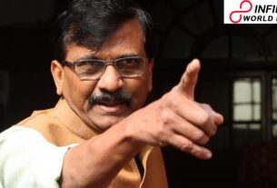 Govt pushed back Chinese ventures not China warriors Sanjay Raut