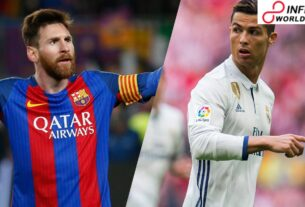 Have You Selected Messi Cristiano Ronaldo as Captain of Your Dream11