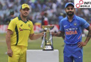 India versus Australia