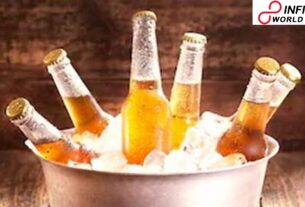 Infinity World News beer specialists anticipate speciality beer trends in 2021