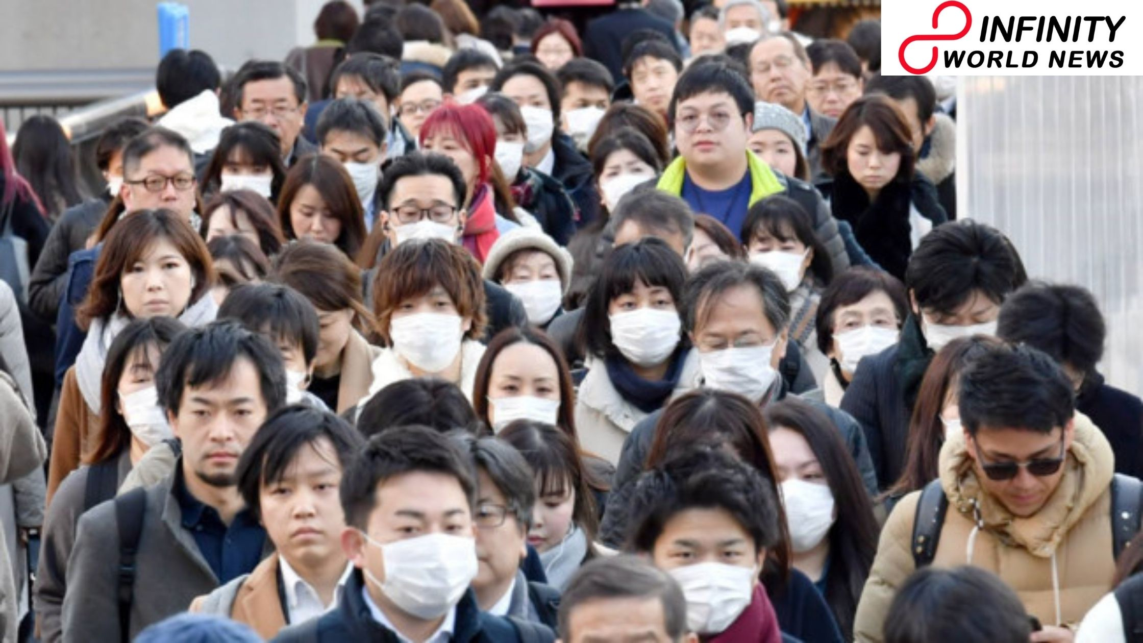 Japan plans a record US$1.03t spending plan, battles to contain infection, obligation