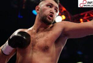 Joshua versus Pulev: Hughie Fury routs Mariusz Wach on focuses notwithstanding awful cut