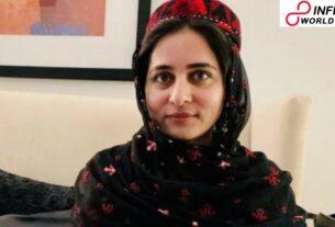 Karima Baloch: Pakistani rights lobbyist discovered dead in Toronto