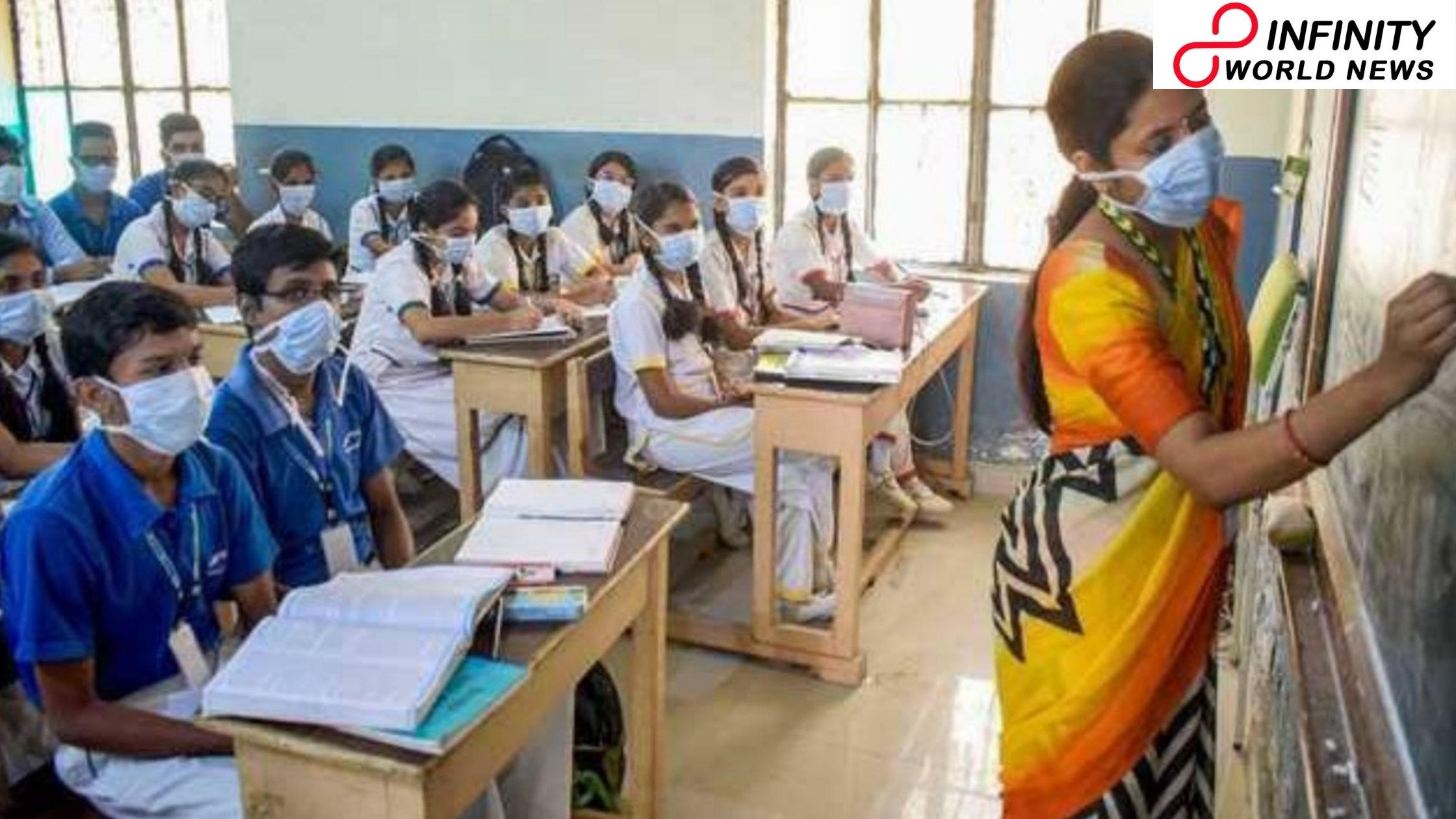 Karnataka schools to resume from January 1 for classes 10 and 12