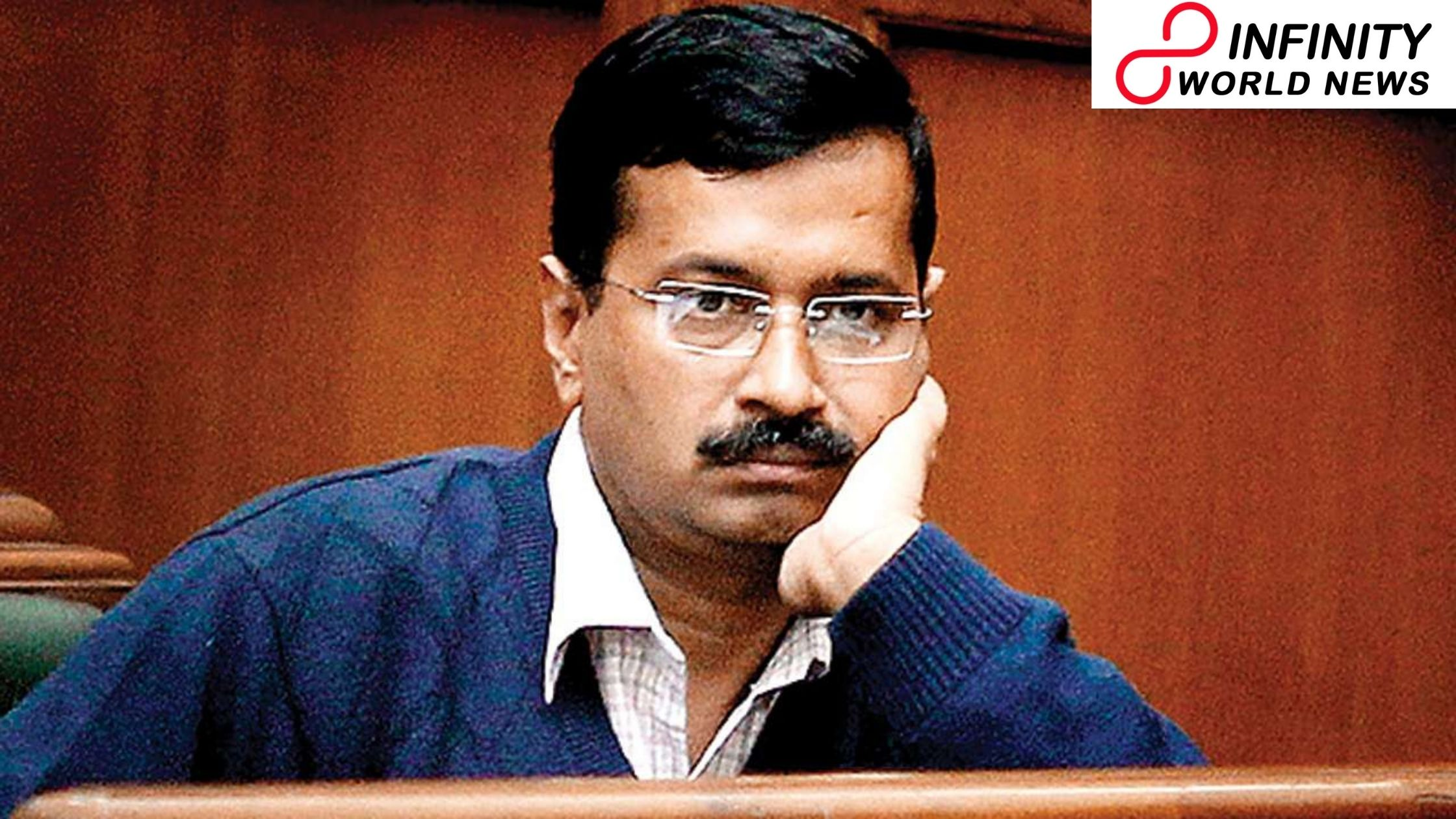 Kejriwal blames Amarinder Singh for 'low-level' legislative issues, says he is feeling the squeeze from ED