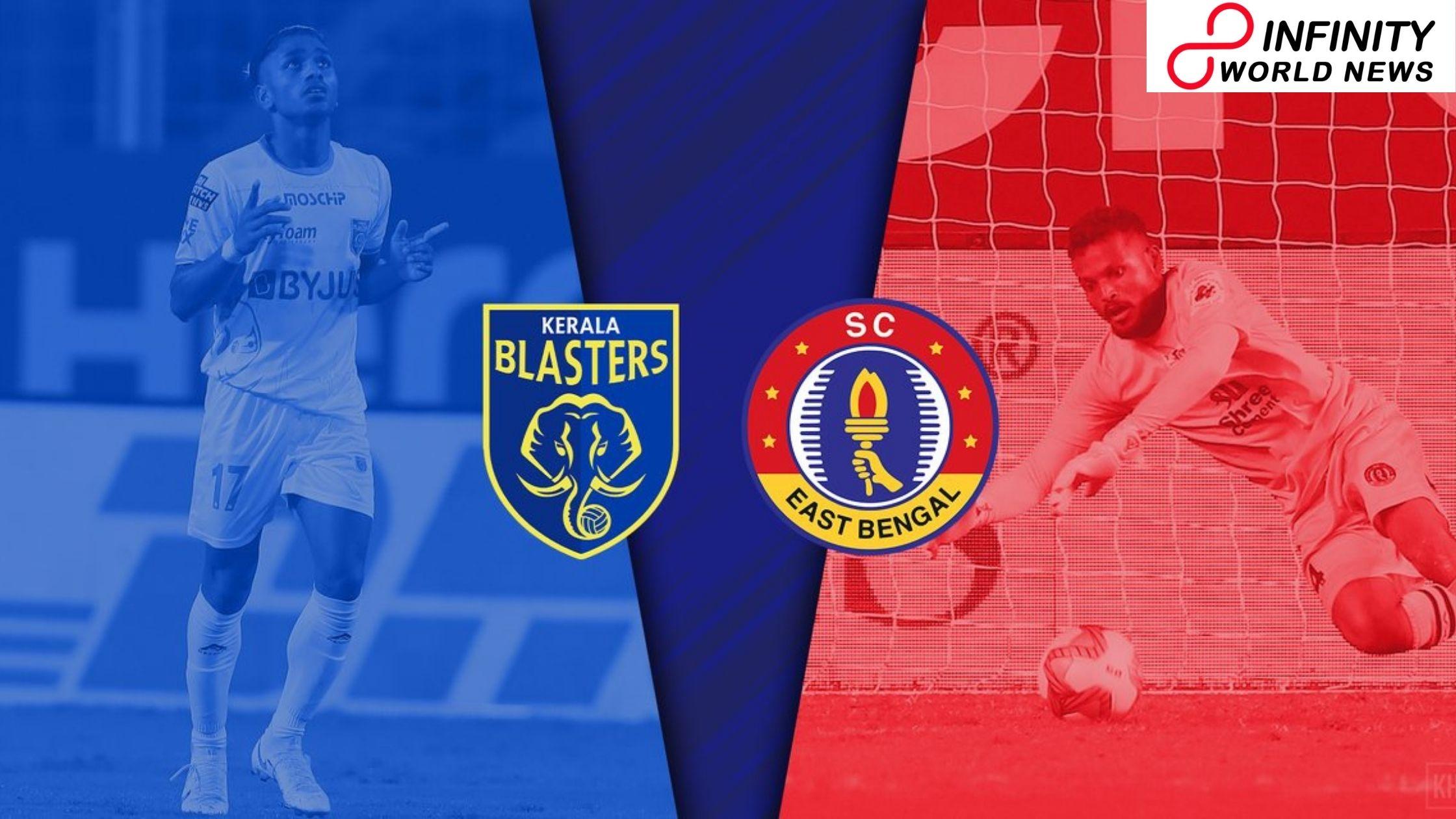 ISL 2020-21: Kerala Blasters plus SC East Bengal Seek First Win into Impact of Strugglers