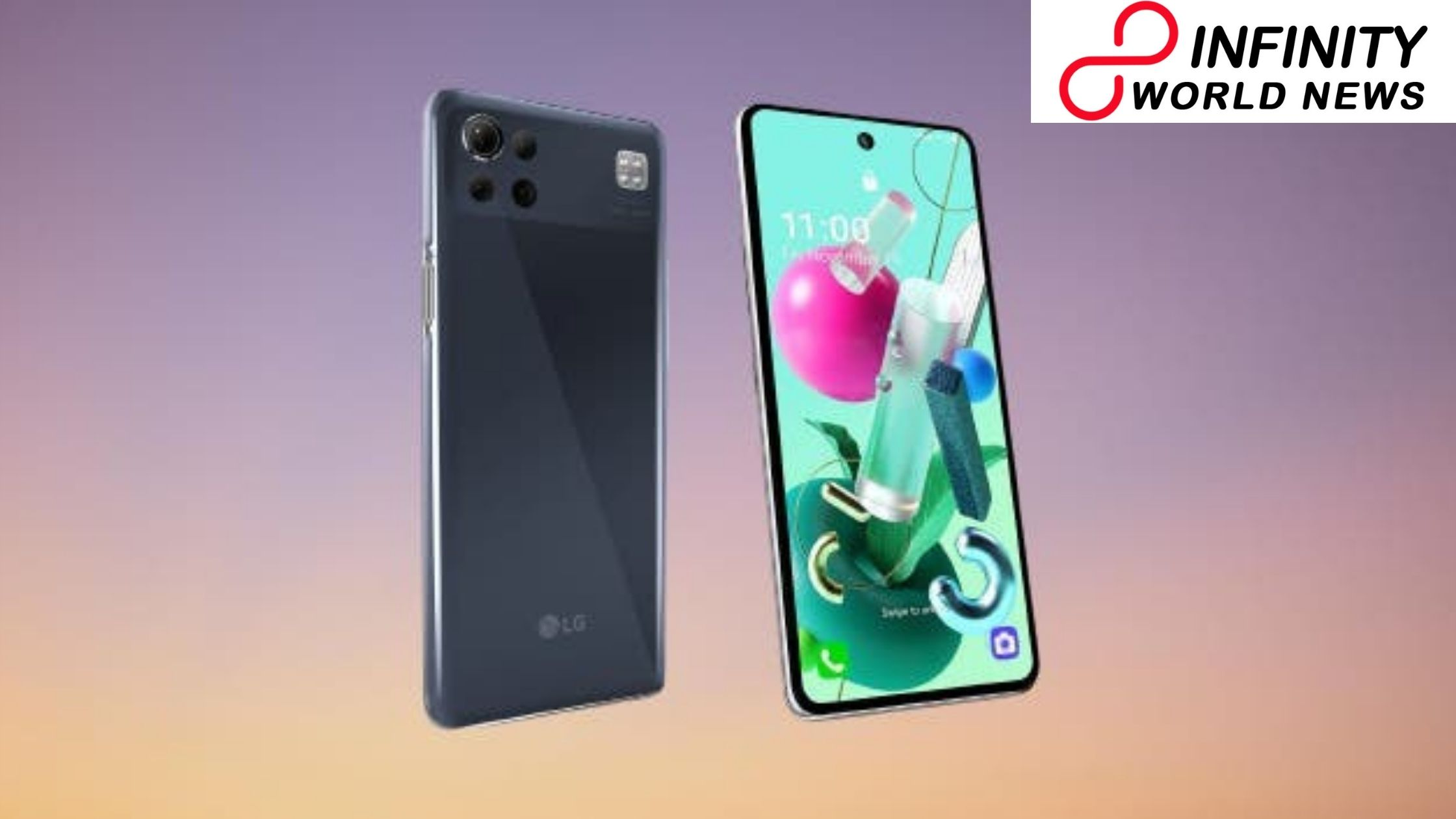 LG K92 5G Review