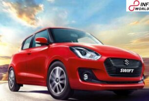 Maruti Suzuki Swift ZXi AMT Long Term Review