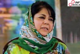 Mehbooba Mufti claims she has been 'confined indeed'