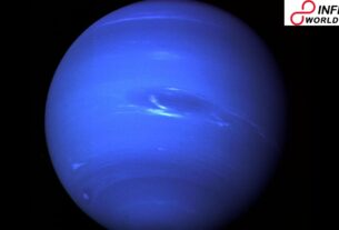 Monstrous Storm on Neptune Surprises Specialists as it Suddenly Moves Northwards After Going South