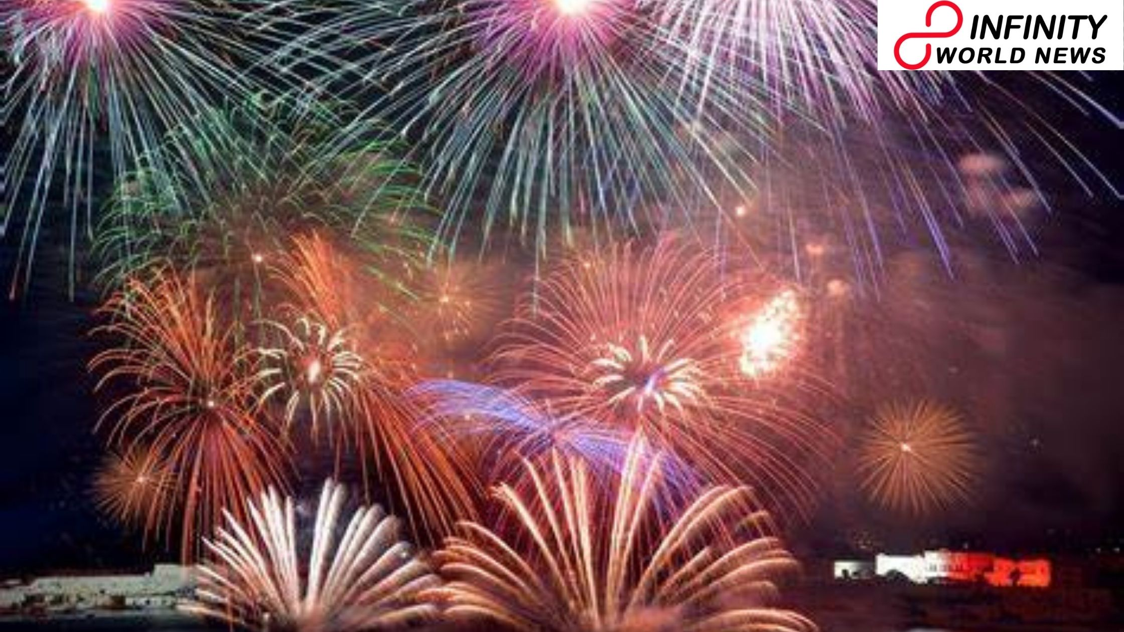 New Year festivities Almost half individuals to ring in 2021 at home