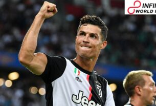 Next Stop 800 Goals: After Scoring 750th Goal, Cristiano Ronaldo Thankfulness Loyal Opponents Who Obtained Him, Work Harder
