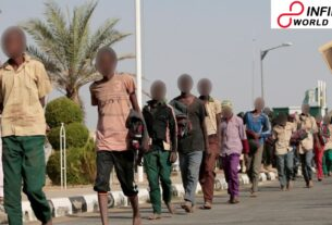 Nigeria school attack: Hundreds of young men get back after hijack or arrangement