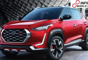 Comparison: Nissan Magnite versus Kia Sonet versus Hyundai Venue versus Maruti Suzuki Vitara Brezza