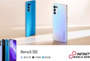 Oppo Reno 5 5G Series Models Leaked Ahead of December 10 Launch: See Pricing, Specifications