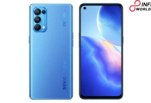 Oppo Reno 5 5G and Reno 5 Pro 5G dispatched, Reno 5 Pro+ 5G not far off