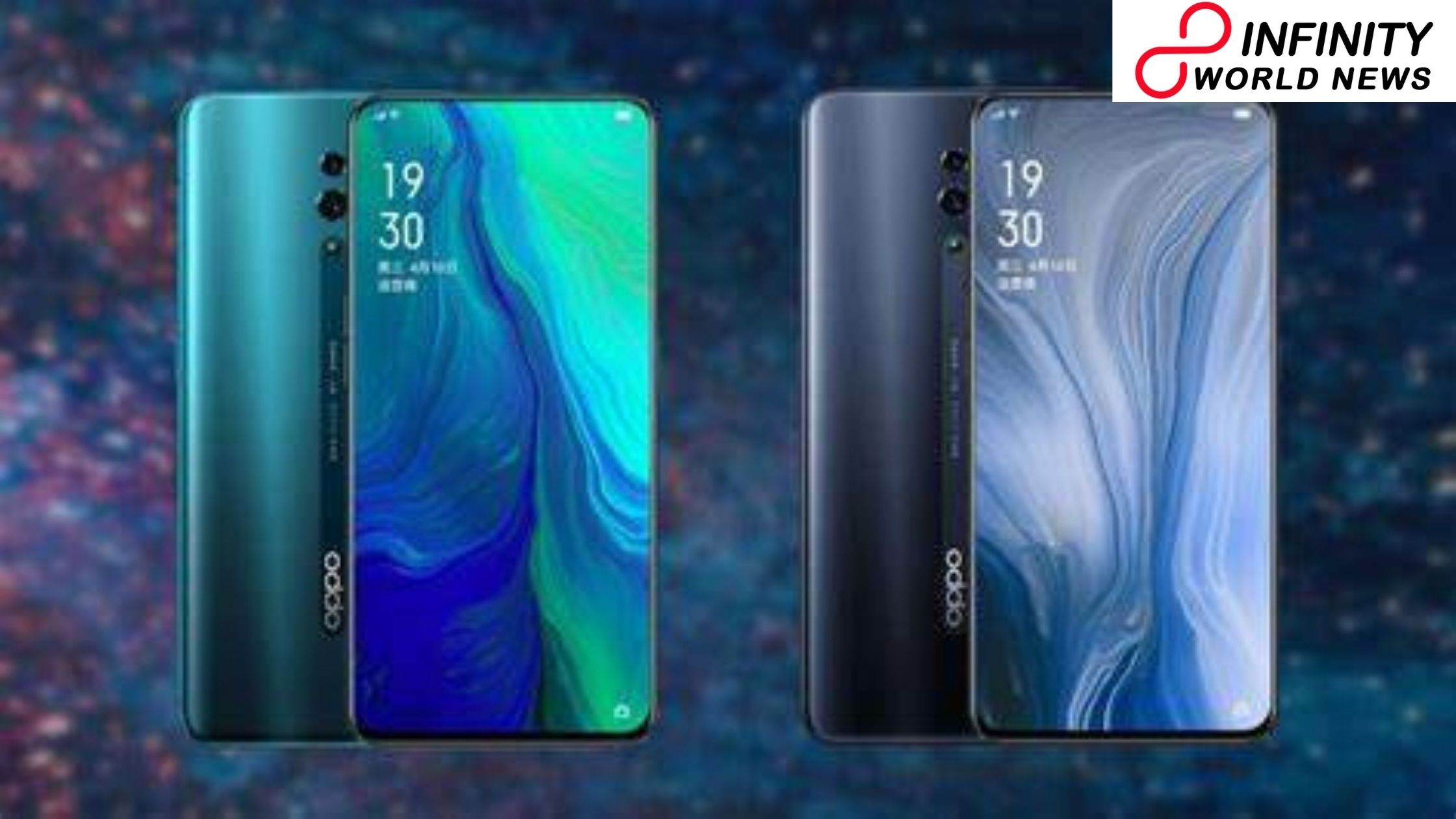 Oppo Reno 5 Pro 5G gets BIS affirmation, India dispatch soon