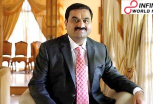 Outstanding Increasing Success Of Gautam Adani, Once Held For Ransom
