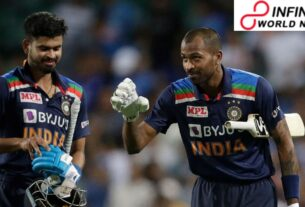 Pandya tells Natarajan to be a man of the match contender, says Kohli: Being a good finisher is heartfelt