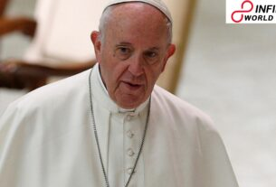 Pope desires Covid immunization access for all