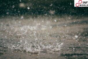 Detached Rain, Lightning Expected over Gujarat, Coastal Maharashtra, Karnataka