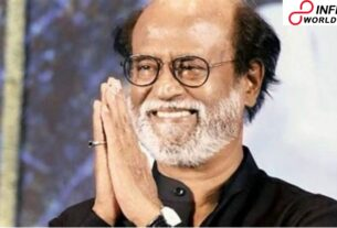 Rajinikanth Cancels Political Plans After Notice From God
