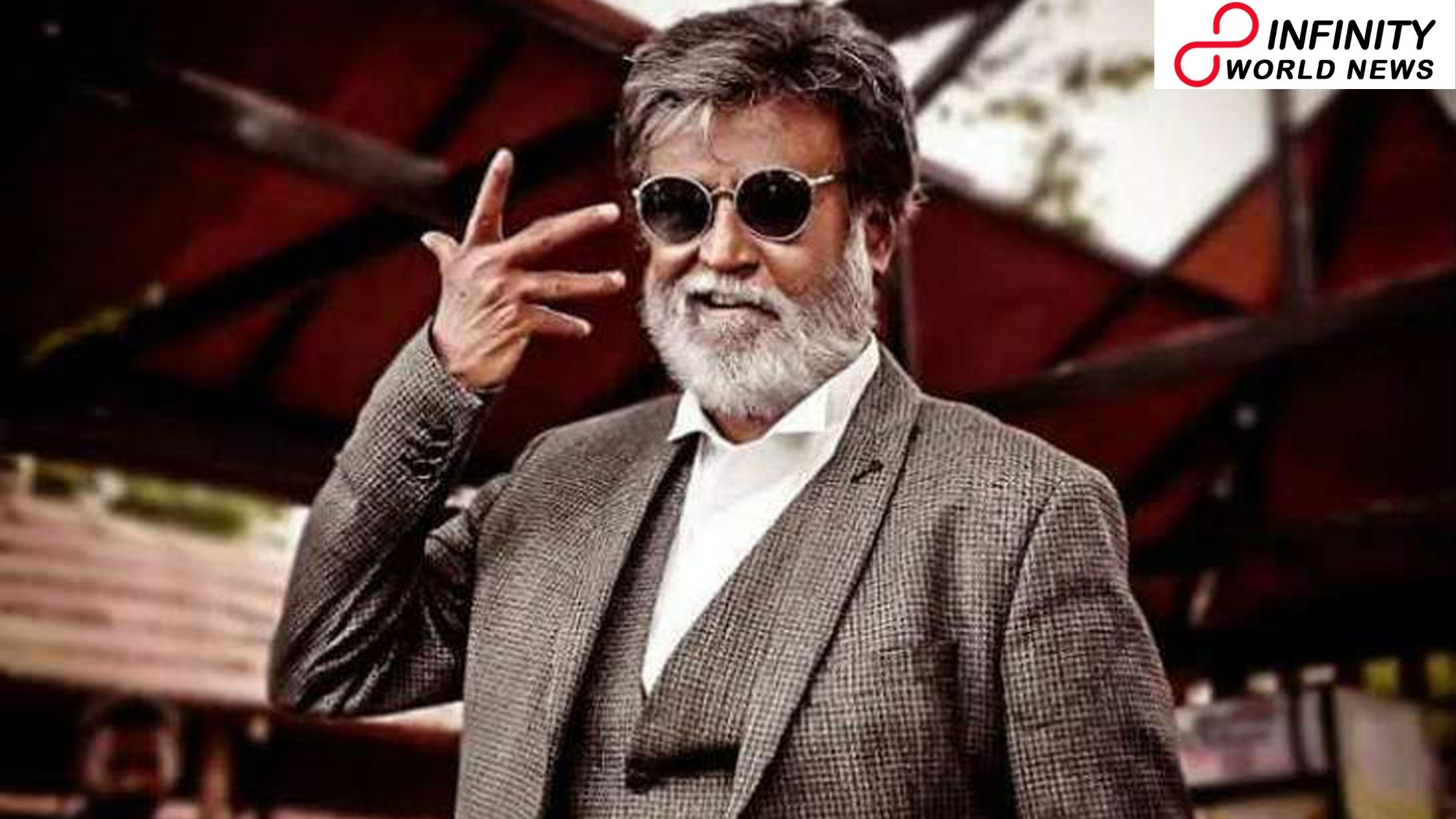 Rajinikanth To Eject Political Party On January 17, Madurai Rally Likely: Sources